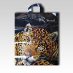 Пакет петлевой 44*50 50мкм Леопард/500