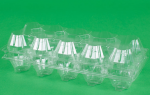 Коробка для яиц 10 ЯЧ СП (300 шт./уп.)